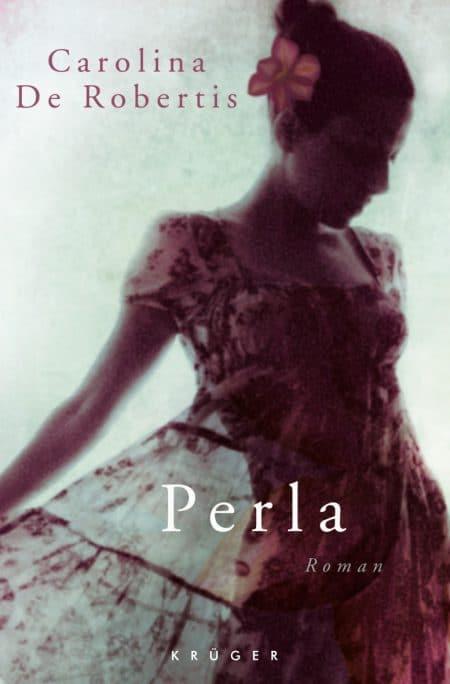 Carolina De Robertis- Perla