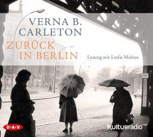 Verna B. Carleton - Zurück in Berlin