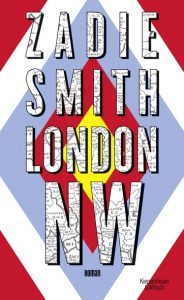 Zadie Smith - London NW