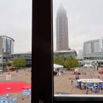 Frankfurter Buchmesse 2018 - 2. Tag