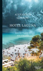 Alexander Gorkow - Hotel Laguna