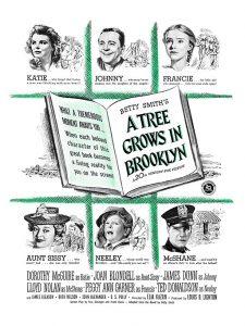 Betty Smith - Ein Baum wächst in Brooklyn