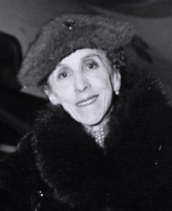 Tania Blixen