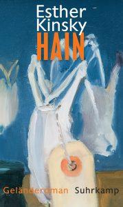 Esther Kinsky - Hain