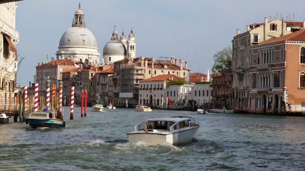 Venedig Donna Leon Heimliche Versuchung