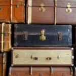 Maxim Biller - Sechs Koffer