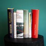 And the winner is ... Der Deutsche Buchpreis 2018 geht an Inger-Maria Mahlke - Archipel