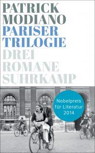 Patrick Modiano - Parriser Trilogie