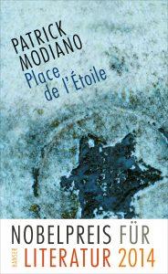 Patrick Modiano - Place de l´Étoile