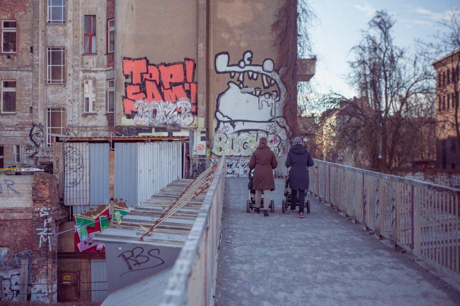 Berlin Anke Stelling Bodentiefe Fenster