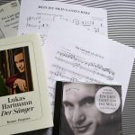 Lukas Hartmann - Der Sänger