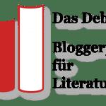 Das Debüt 2019 - Der Bloggerpreis für Literatur