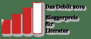 Das Debüt 2019 Bloggerpreis