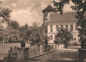 Rheinsberg - Maxim Leo Familie