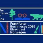Frankfurter Buchmesse Spezial - Gastland Norwegen