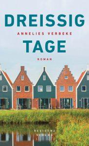Annelies Verbeke - Dreissig Tage