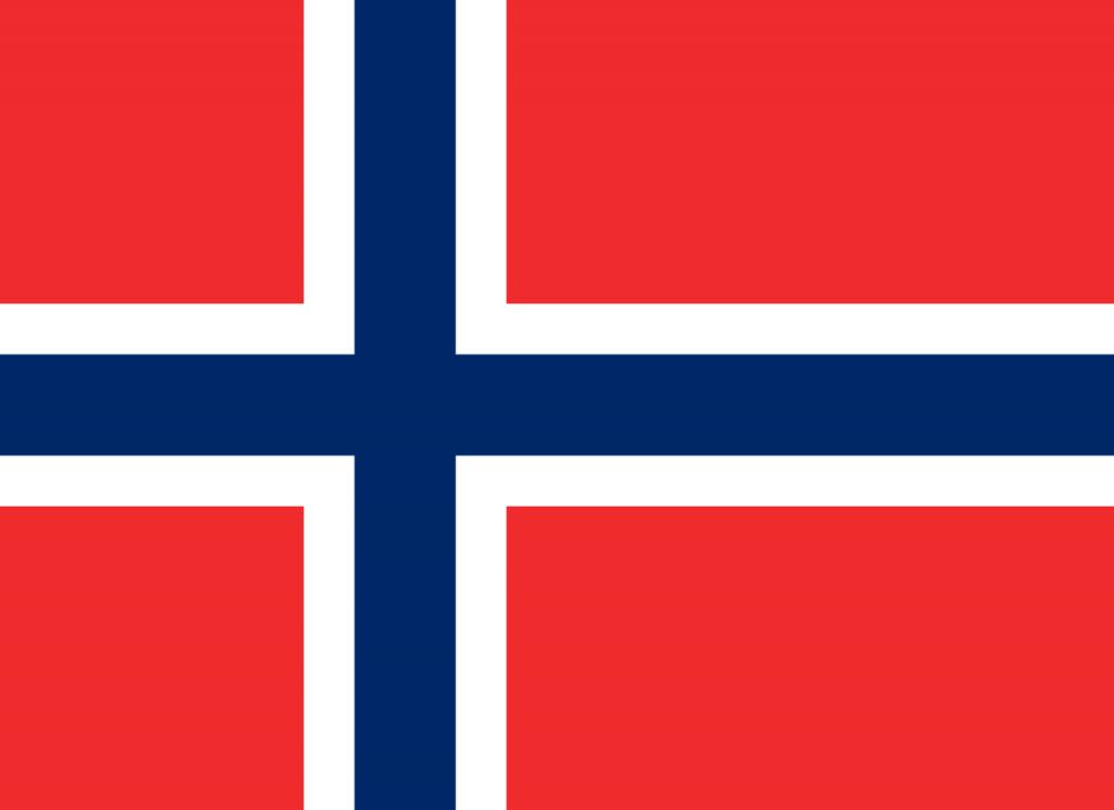 Norwegen Gastland der Frankfurter Buchmesse