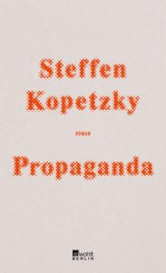 Steffen Kopetzky - Propaganda