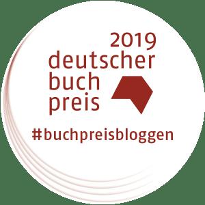 Deutscher Buchpreis Blogger