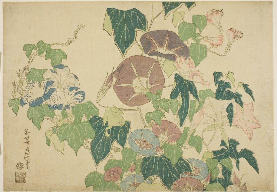 Dekorationsmalerei Kerangal Eine Welt in den Händen