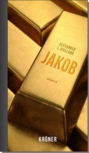 Alexander L. Kielland - Jakob