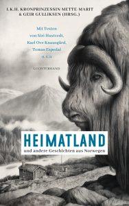 Heimatland Mette-Marit