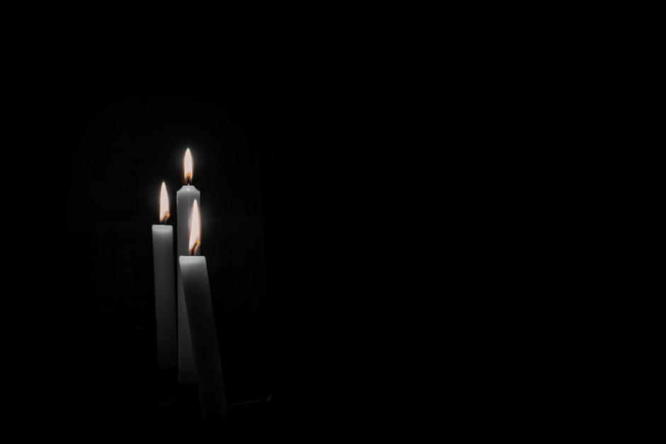 Trauer Durch die Nacht Stig Sæterbakken