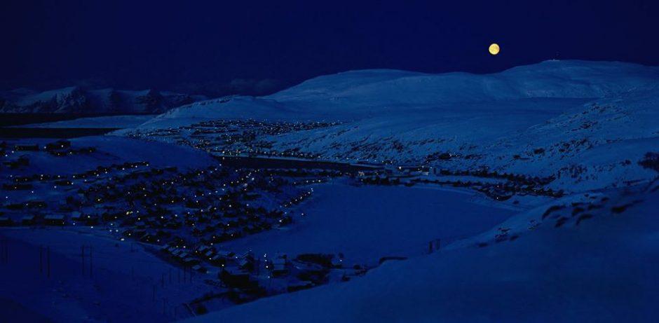 Finnmark Norwegen