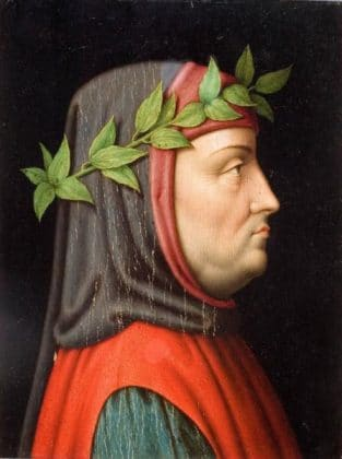 Francesco Petrarca Tomas Espedal Das Jahr