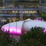 Frankfurter Buchmesse 2019 - Impressionen von Tag 4