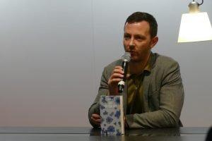 Sebastian Guggolz über Tarjei Vesaas Eis-Schloss