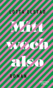 Lotta Elstad - Mittwoch also