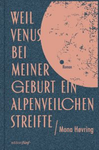 Mona Høvring - Venus