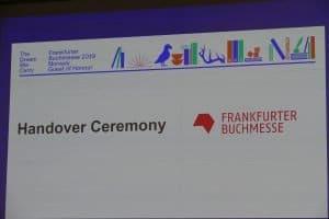 Handover Ceremony Norwegen - Kanada