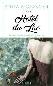 Hotel du Lac von Anita Brookner