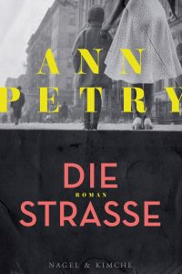 Ann Petry - Die Straße