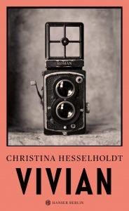 Christina Hesselholdt - Vivian