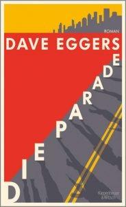 DAVE EGGERS - Die Parade