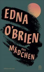 Edna O'Brien DAS MÄDCHEN
