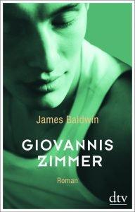James Baldwin Giovannis Zimmer