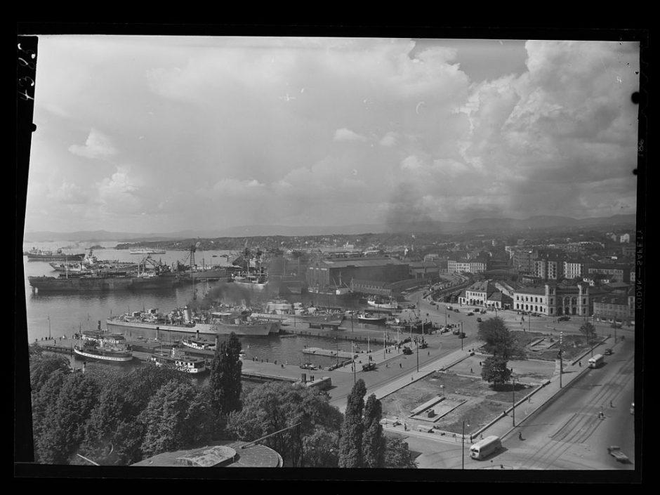 Oslo 1948