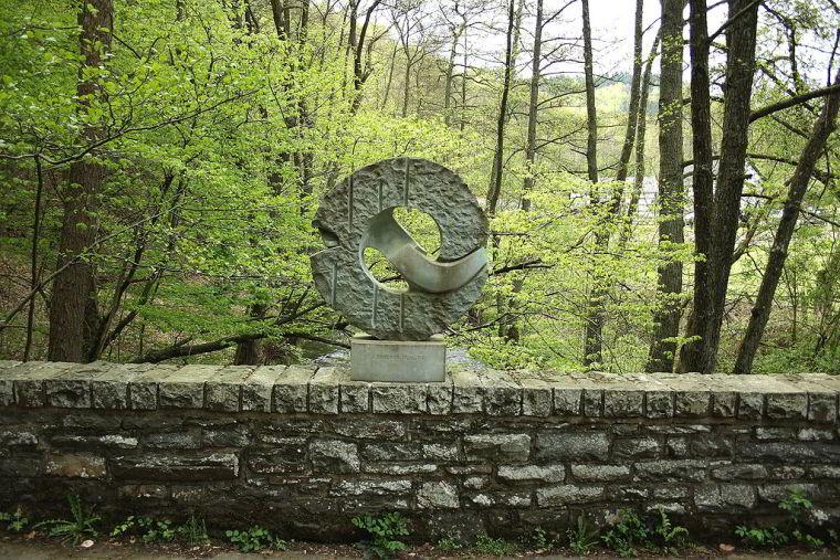 Monument Hürtgenwald