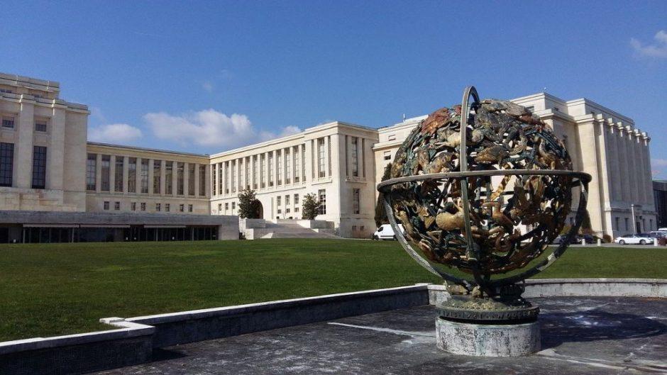 UNO Genf