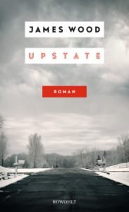 James Wood - Upstate