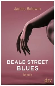 James Baldwin - Beale Street Blues