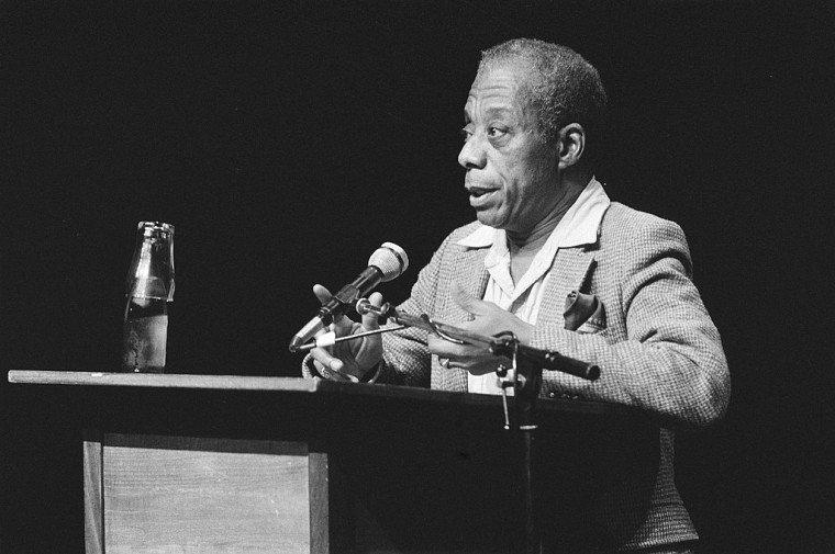 Baldwin Amsterdam 1984