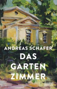Andreas Schäfer DAS GARTENZIMMER