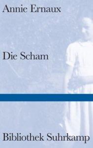Annie Ernaux - Die Scham