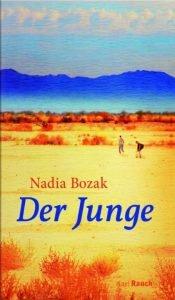 Nadia Bozak - Der Junge