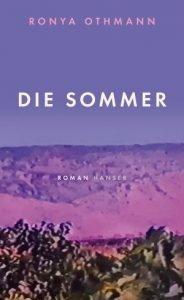 Ronya Othmann Die Sommer